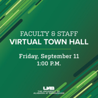 Employee Town Hall