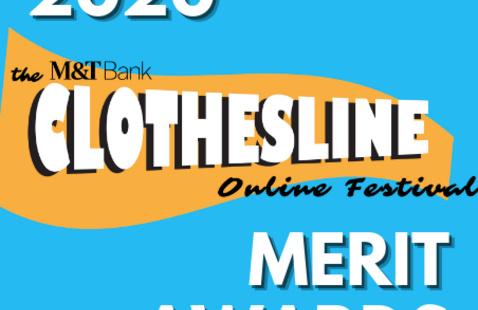 M&T Bank Clothesline Online Merit Award Winners