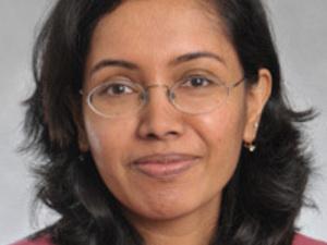Seena Ajit, Ph.D.