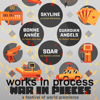 War in Pieces/Work in Progress