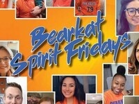 Bearkat Spirit Friday