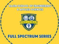 Full Spectrum Series: The Institute of Optics with Dr. Thomas Brown