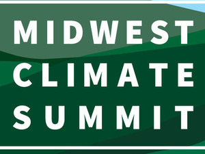 Midwest Climate Summit Kick-Off