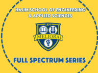 Full Spectrum Series: Biomedical Engineering with Dr. Edward Brown
