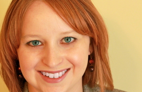 Strictly Speaking With Executive Director Angie Hays