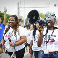#WomenCenterWednesday: Social Justice Movements