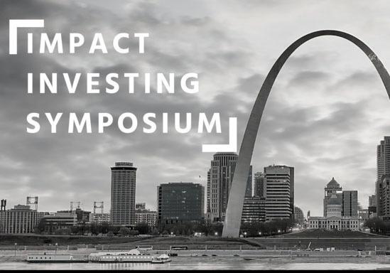 5th Annual Impact Investing Symposium Series: Session 2