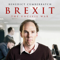 Free Virtual Film Screening - Brexit: The Uncivil War