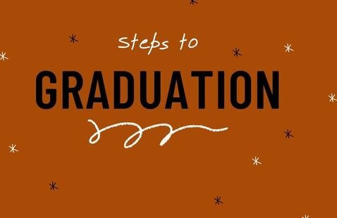 Steps to Graduation