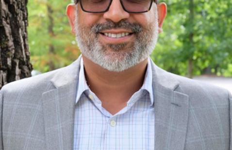 Dr. Carlos Aleman, deputy director, Hispanic Interest Coalition of Alabama