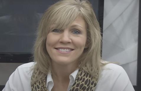 Kelly Askey