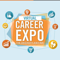 Virtual Career Expo: The Diversity Job Fair 2020