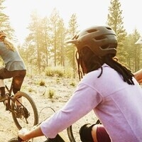 Friday Bike Adventure