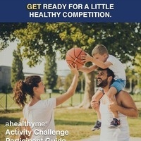 A Healthyme Challenge for Staff and Faculty