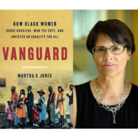 Vanguard: What if Black Women Have Always Led the Movement for Voting Rights?