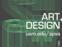 Art + Design Faculty Show