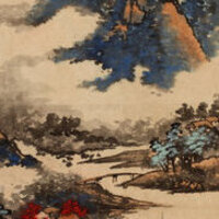 Video Release—Interpreting Chinese Landscape Paintings