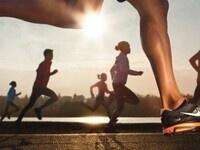 Cornell Wellness Virtual Walk to Run Class