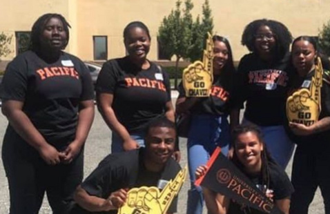 """The Black Vote: What is """"The Black Vote"""" and how does it impact your life? (Black Student Success)"""