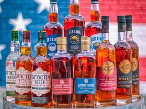 Craft Whiskey Roundup!