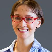 Dr. Elina Jerschow, M.S.c