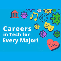 Careers in Tech for Every Major