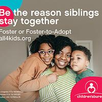 Keep Siblings Together
