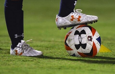 Auburn Soccer vs Memphis (Ex)