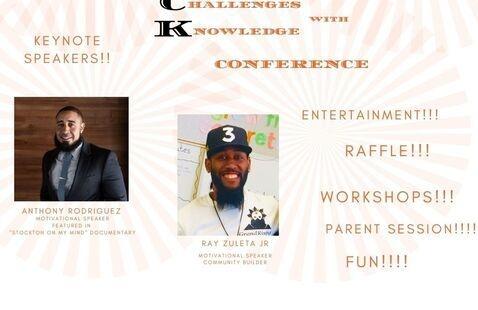 CIP: BLOCK Conference