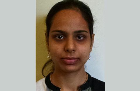 Bhavna Rai