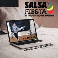 After Hours: Virtual Salsa Dance Class