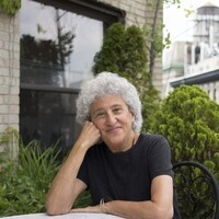 Dr. Marion Nestle Courtesy of Bill Hayes