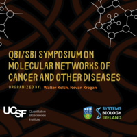QBI/SBI Symposium on Molecular Networks of Cancer and Other Diseases