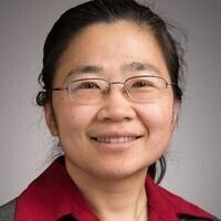 Dr. Haiying He