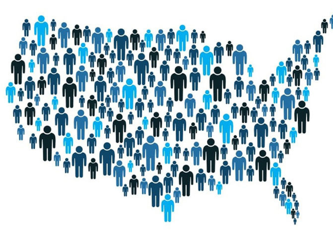 Data Users Group: The US Census