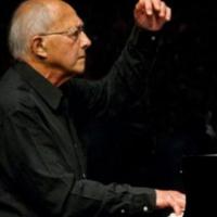 Virtual CM@B: Gilbert Kalish, piano