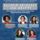Allyship, Advocacy, & Identity: Navigating Pan-Asian Intersectionality in A Healthcare Work Environment