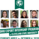 2020 Ohio Export Internship Program Interns