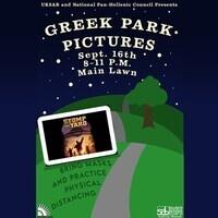 Greek Park Pictures