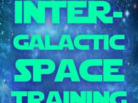 Intergalactic Space Training