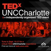 Virtual TEDxUNCCharlotte