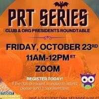 October Presidents Roundtable