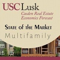 USC Casden 2020 State of the Market: Multifamily