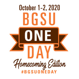 BGSU One Day: Homecoming Edition