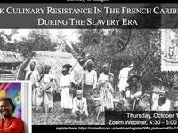 CIAMS Lecture Series: Peggy Brunache