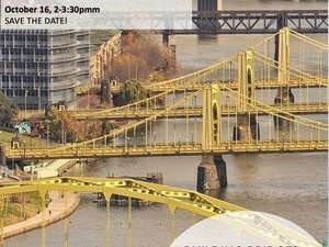 Building Bridges- Speaker Series