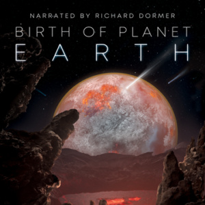 Virtual Starry Skies - Special Showing Birth of Planet Earth