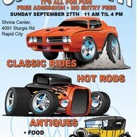 Car Show and Cruise In