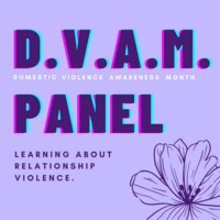 Domestic Violence Awareness Month Panel