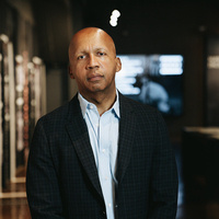 Images, Memory, and Justice with Bryan Stevenson